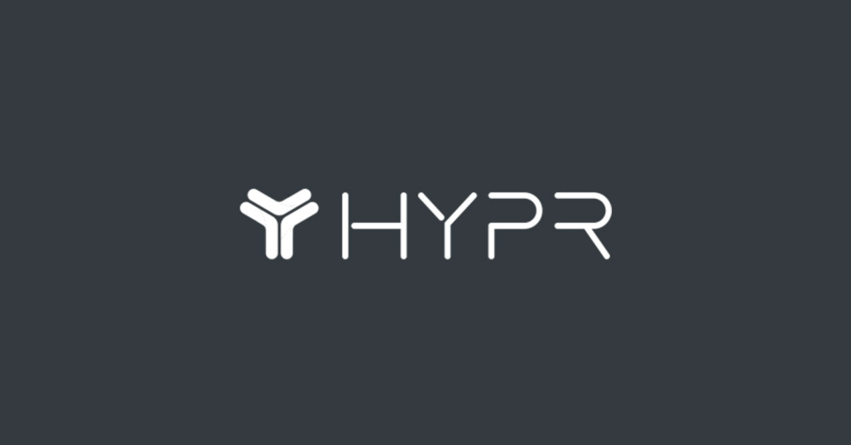 HYPR - One of the largest Marketing Platforms