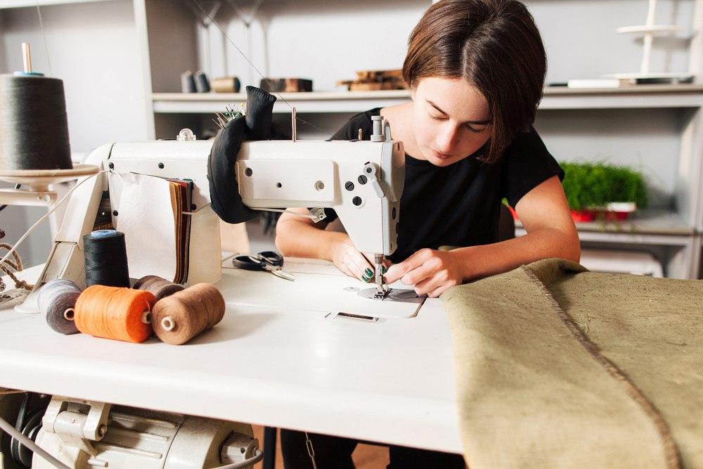 Швейный бизнес: спрос будет всегда?