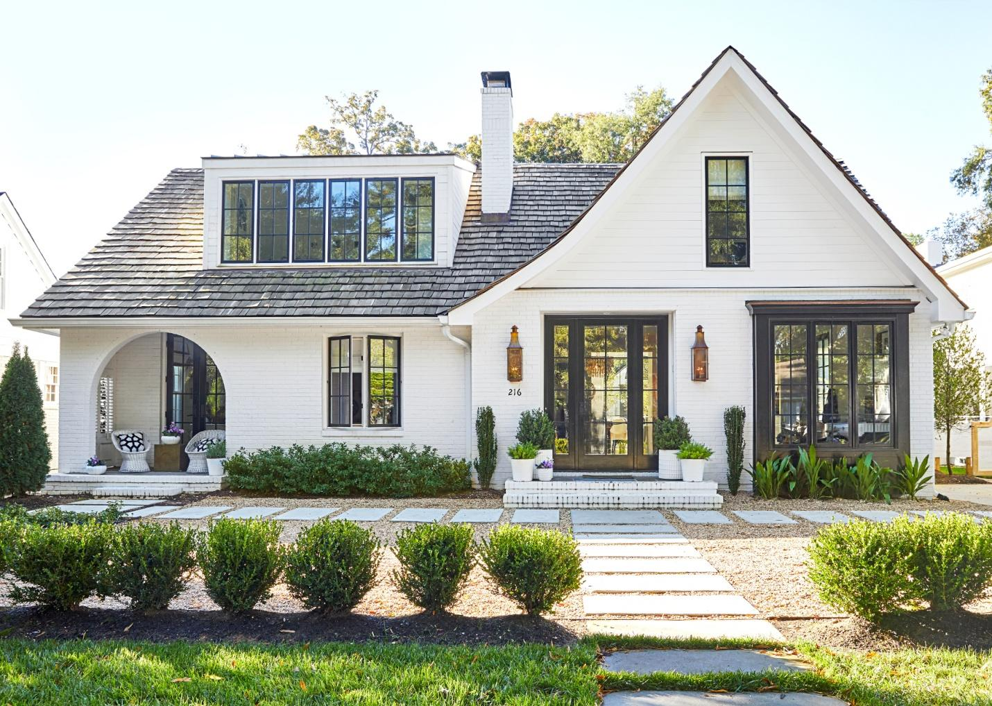 10 Most Popular House Styles   Better Homes & Gardens