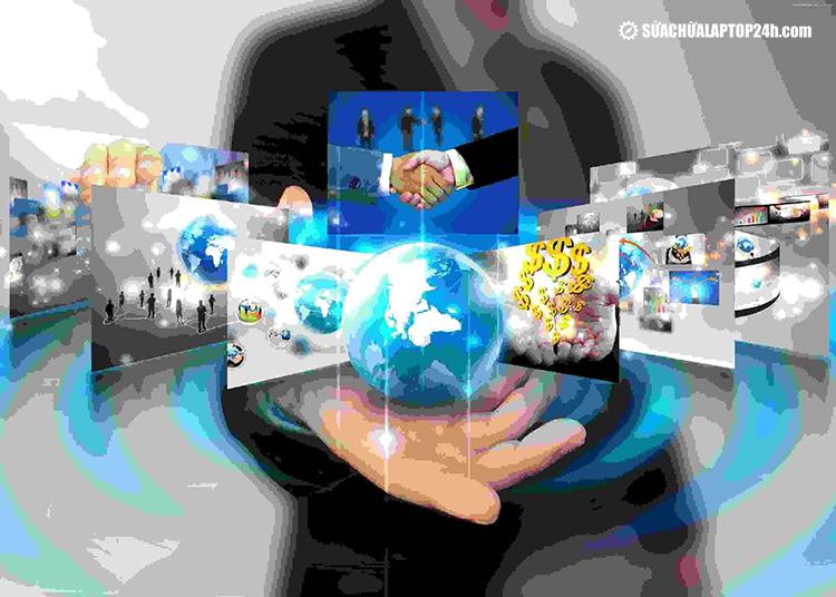 Internet và Network