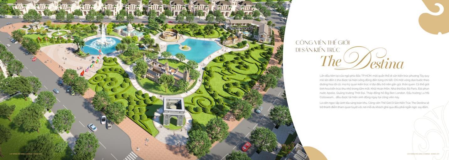 Cát Tường Phú Hưng- dự án mới cùng những chất lượng hàng đầu