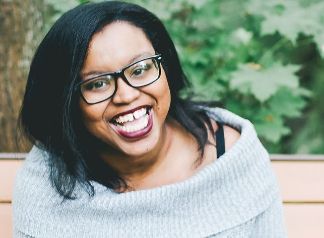 The Stories We Can Tell Through Conversation: Author Keah Brown Talks About  the Importance of Inclusivity, the Demand for Journalists to Do More