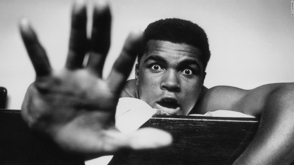 Muhammad Ali, Facts Of Muhammad Ali, Less Known Facts About Mohammad Ali, Ali married four times, Five Boxers Who Have Beaten Ali, Star of Hollywood, Ali Vs Superman, Banned from boxing, India cheered for Ali, Ali's Olympic Gold rests in the Ohio river
