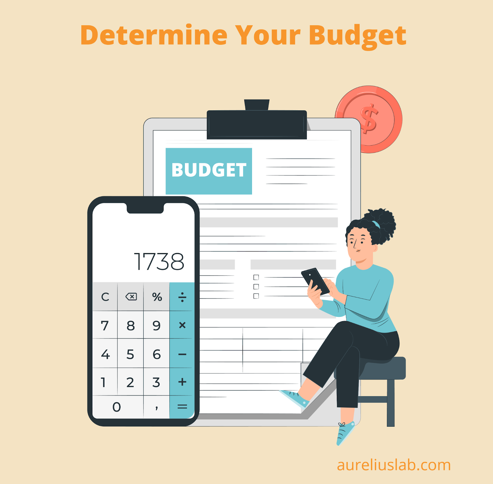 budget is an essential part of research planning