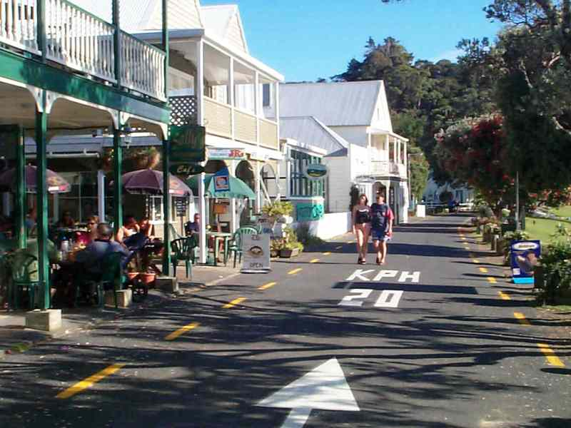 Image result for russell island shopping village