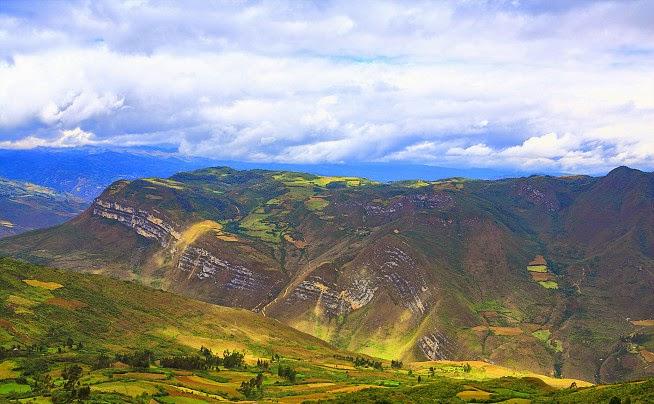 3000 метров над уровнем моря