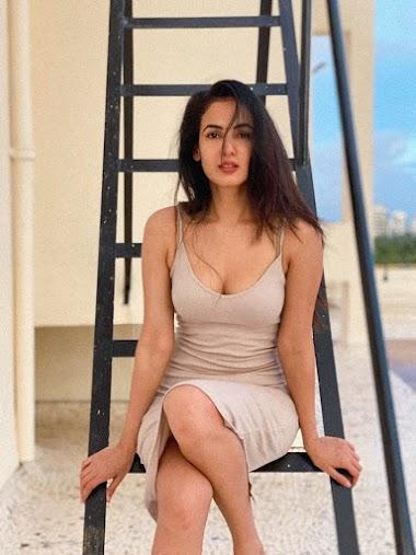 Sonal Chouhan latest photos