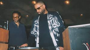 Announcing Driven by Sound Documentary With Madlib and Kaytranada |  Pitchfork