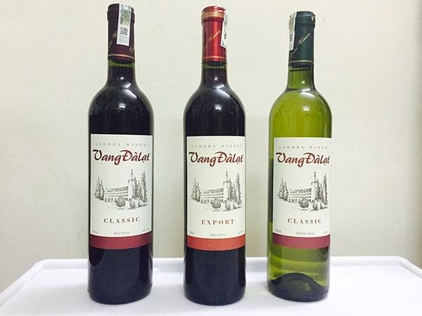 Tìm hiểu về sản phẩm rượu vang Đà Lạt chi tiết và hấp dẫn nhất dành cho bạn