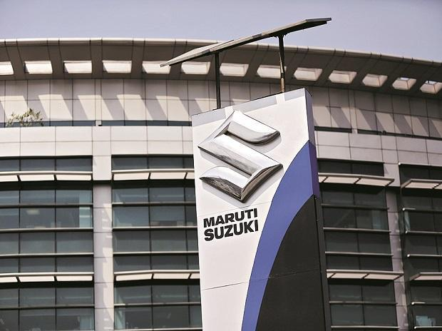 Image result for maruti suzuki down payment may dip to 10%