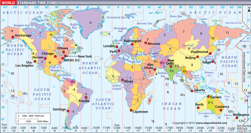 usa canada time zone map current central time now with timezone map usa