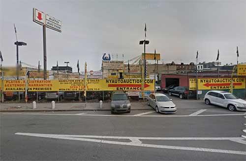 Photo of Hamilton Auto Sales dealership