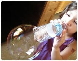 Resultado de imagen de homemade bubbles for kids