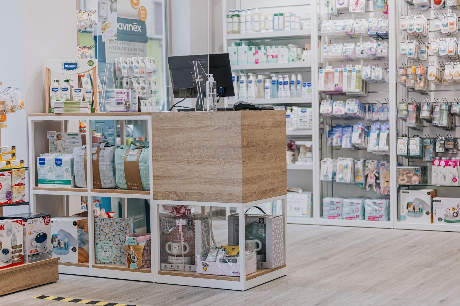 nuevos servicios en la farmacia