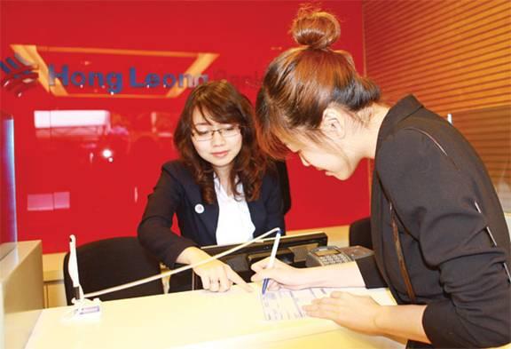 Hong Leong Bank cho vay tiền trả góp mua nhà