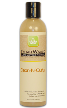 taliah waajid shampoo