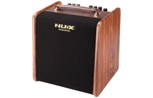 NUX AC-50 แอมป์กีต้าร์โปร่งเสียงดี 3