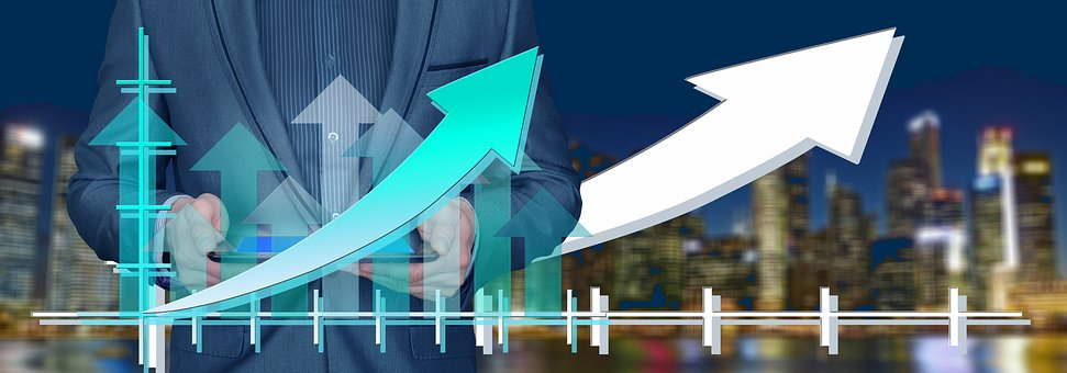 entreprise digitale et croissance