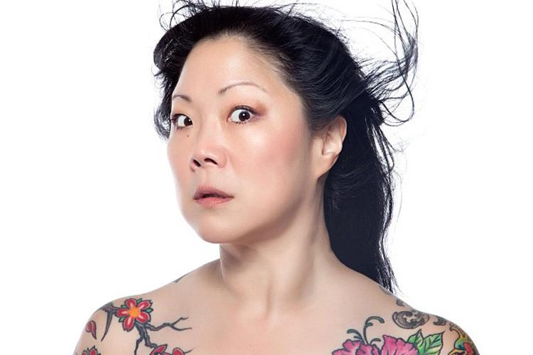 Margaret Cho (Credit: ©John Kelly/Body of Art Foundation)