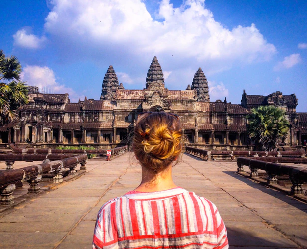 Solo World Travel - Find Out How It Can Change You