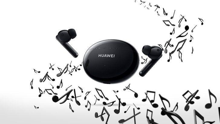 เปิดตัว HUAWEI FreeBuds 4i หูฟังใหม่คุณภาพคับแก้ว 2