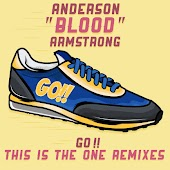 Go!! / This Is de One (Remixes)