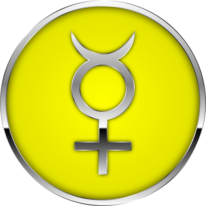 Mercury, Planet, Sign, astrology