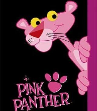 La Pantera Rosa (1964, Blake Edwards)