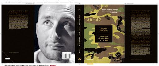 La Guerra di un soldato in Ceceni