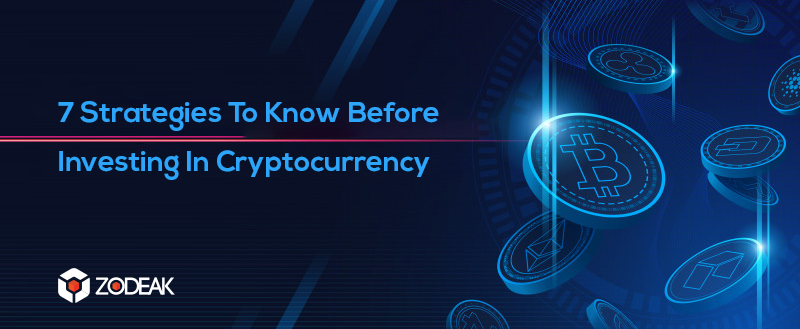 how to start cryptocurrency investing