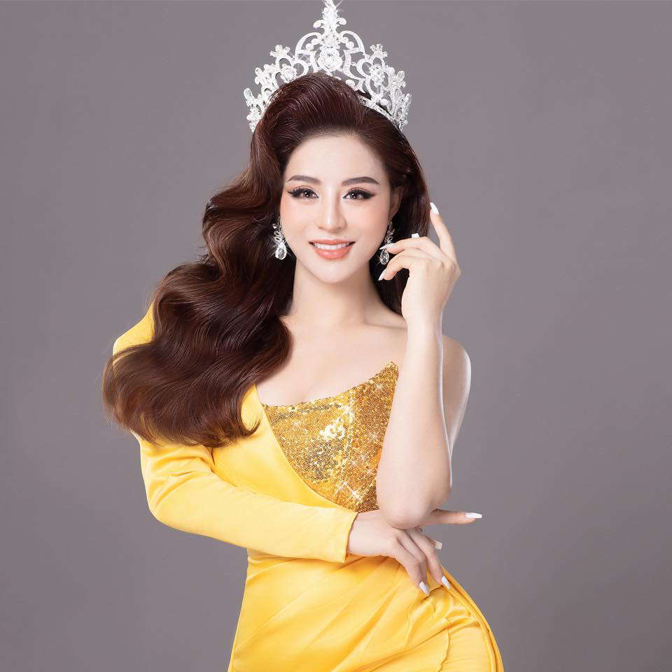 Doanh nhân Phương Lê: Người truyền lửa kinh doanh cho hàng ngàn phụ nữ Việt - Ảnh 1