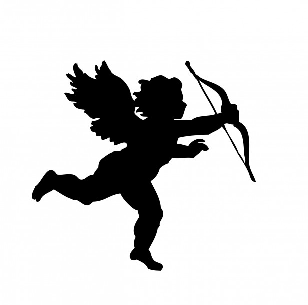 Image result for public domain cupid