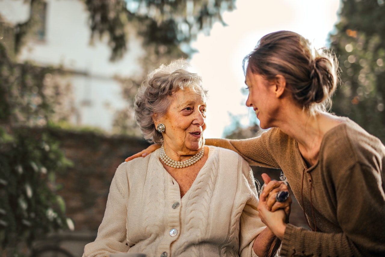 Falls in the Elderly: Educate Your Loved One