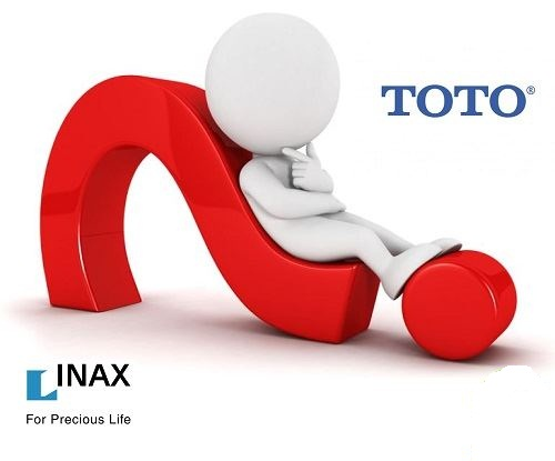 Nên chọn mua thiết bị vệ sinh TOTO hay thiết bị vệ sinh Inax