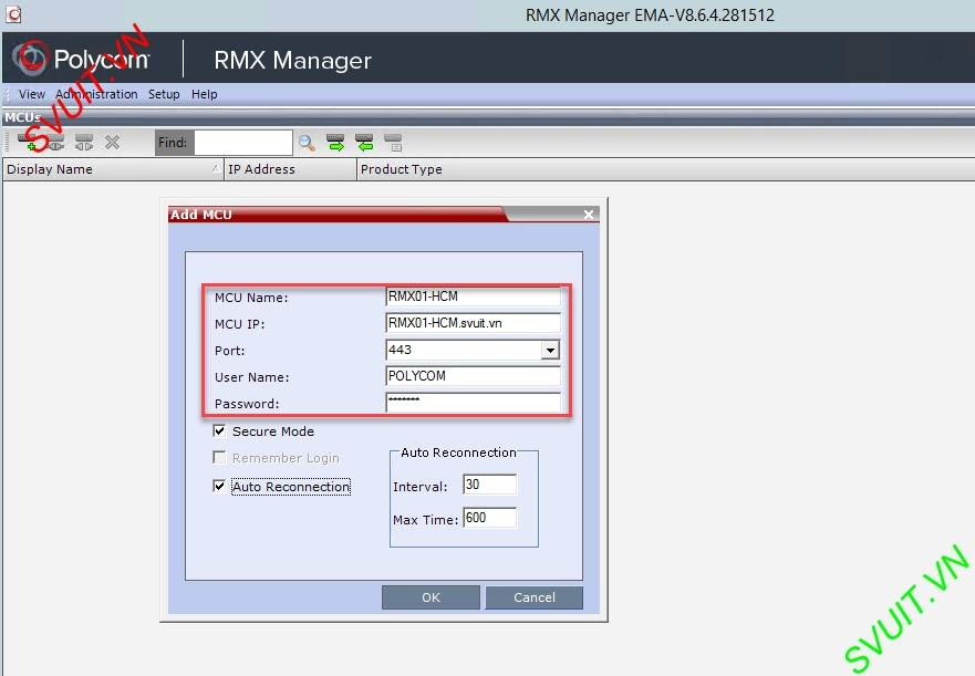 Polycom RMX Local Web Client (5)