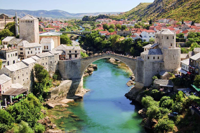 Online Learn Bosnian Online – Level 1 by Cudoo.com