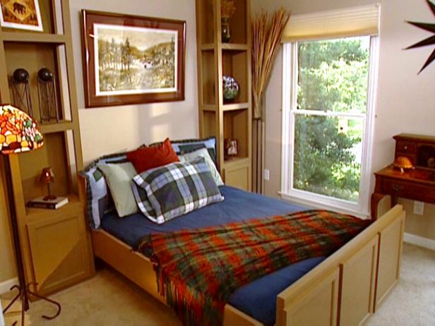 7 Clever and Inexpensive Murphy Beds for Your Next DIY Project