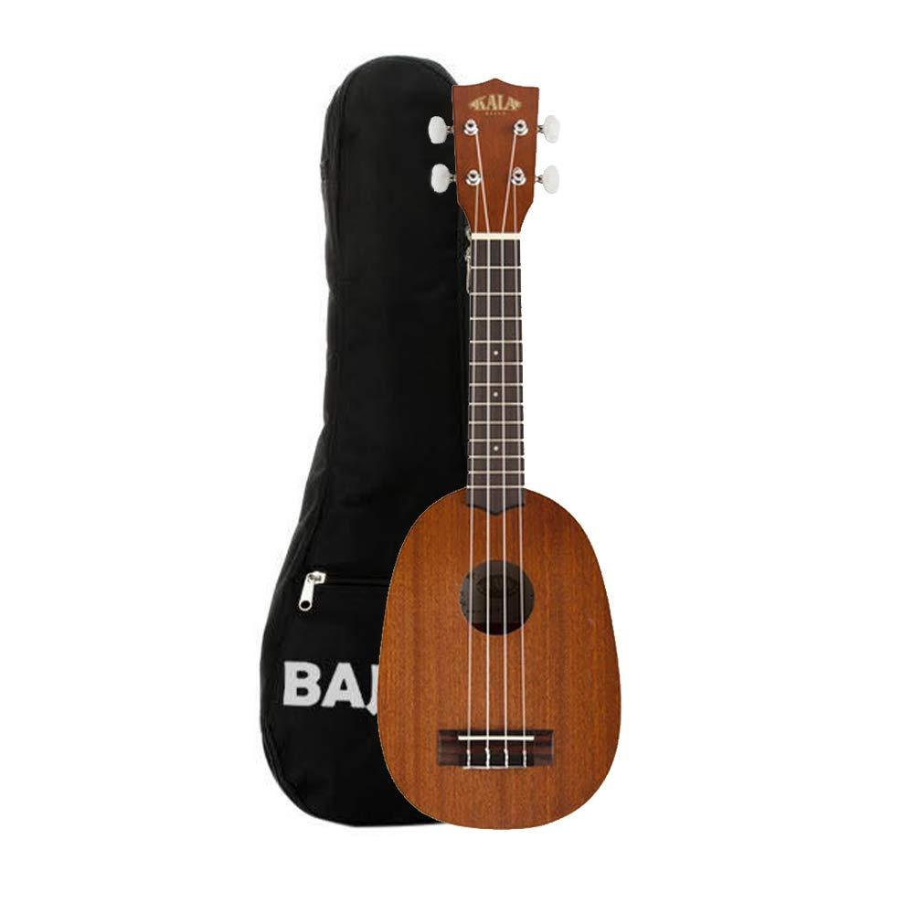 Kala KA Mahogany best ukulele in India