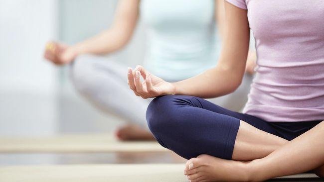 Yoga – môn thể thao tuyệt vời cho bệnh nhân ung thư - hình ảnh 2