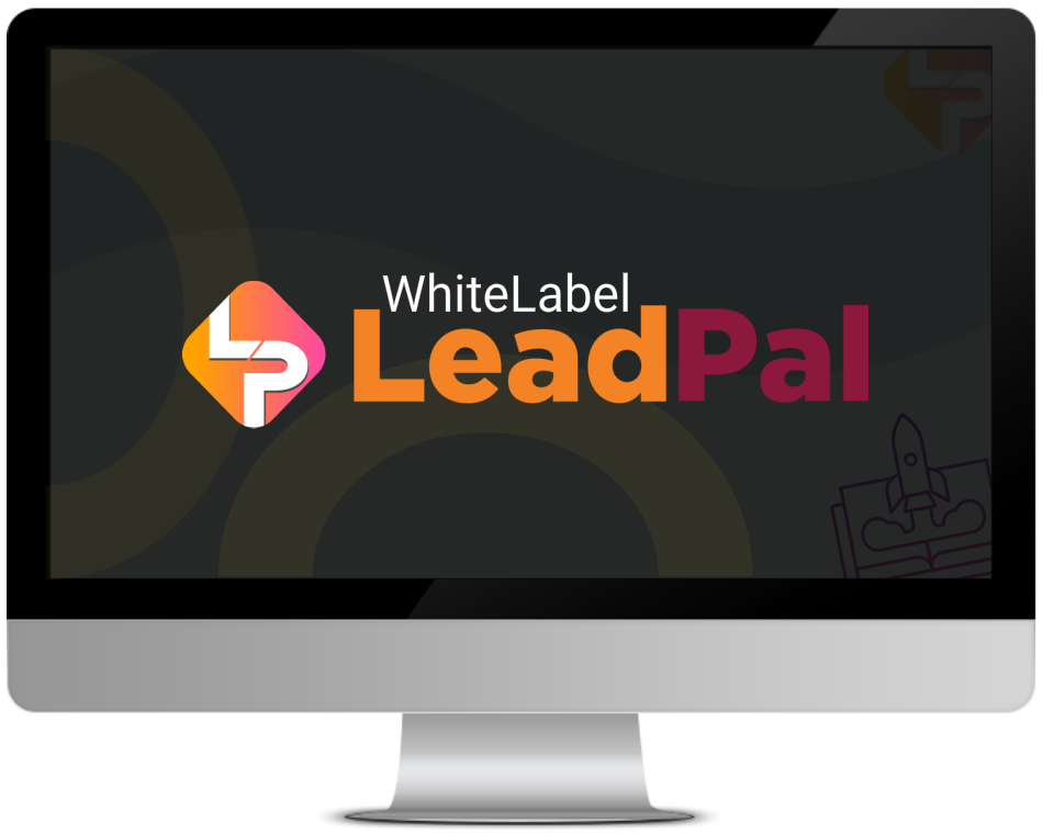 LeadPal Whitelabel Right package