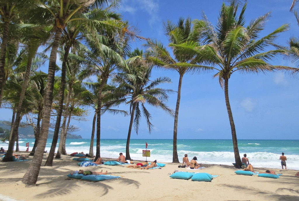 Image result for surin beach