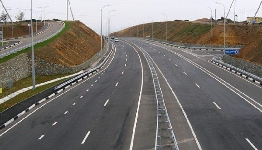 В Украине начали впервые строить дороги из металлургических отходов