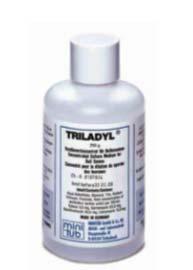 One step extender Triladyl®.
