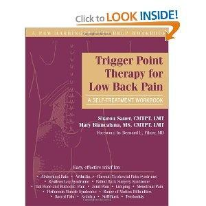 Trigger Point Therapy for Low Back Pain on Amazon.com