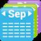 My Month Calendar Widget file APK Free for PC, smart TV Download