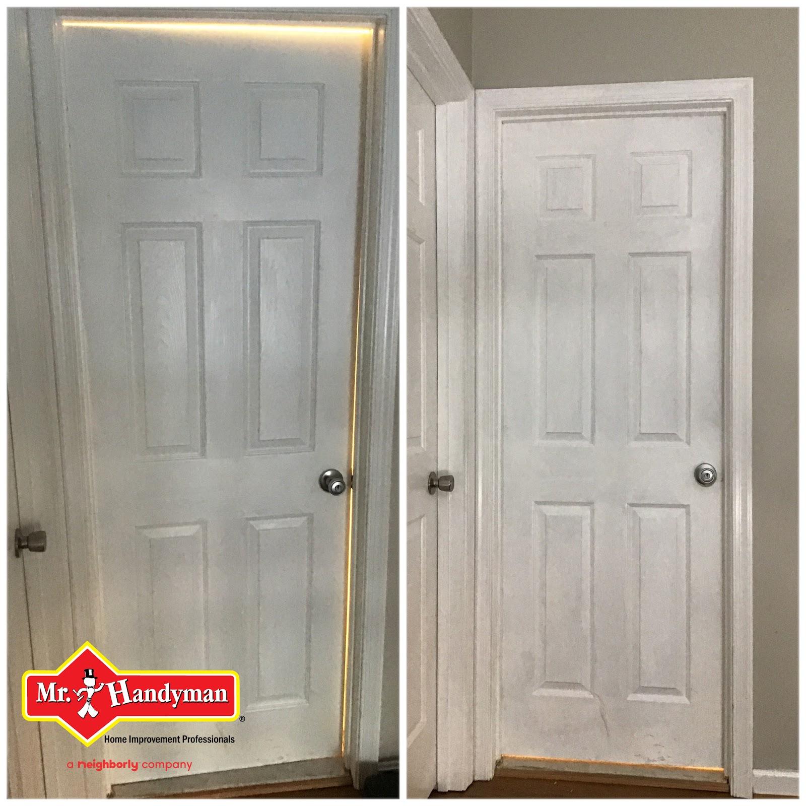 Woodbridge Door Repair
