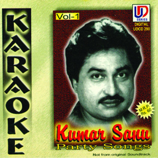 Kumar Sanu Karaoke Songs