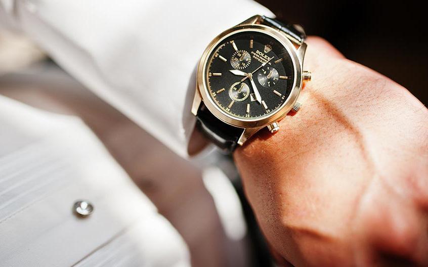 Tại sao nên chọn mua đồng hồ Thụy Sỹ