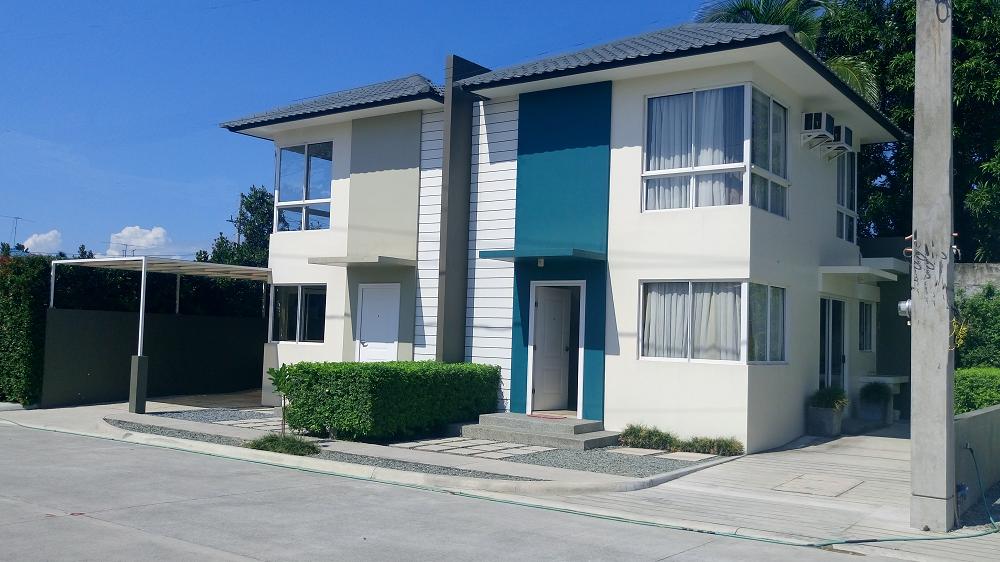 Real estate activities at Hana Land Development Corporation