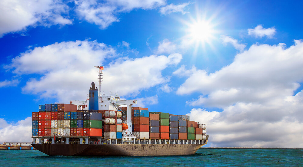 корабельная мебель из Китая